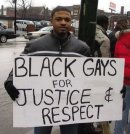 Black Gays for Justice and Respect